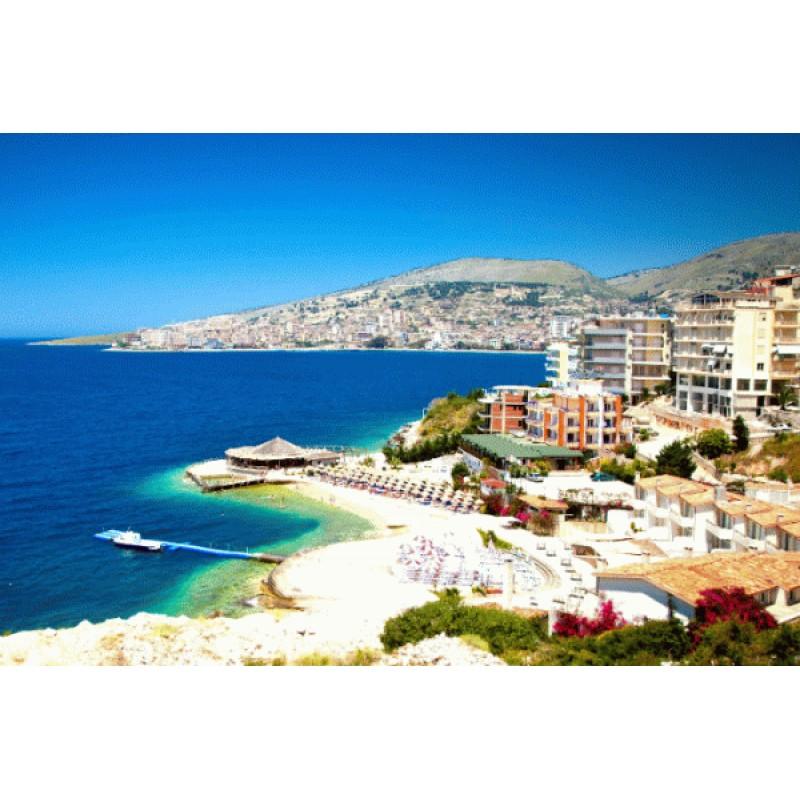Отдых в солнечной Албании