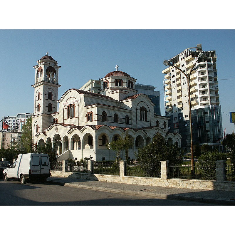 Экскурсия в Дуррес: город с богатой историей - фото 2 - 001.by