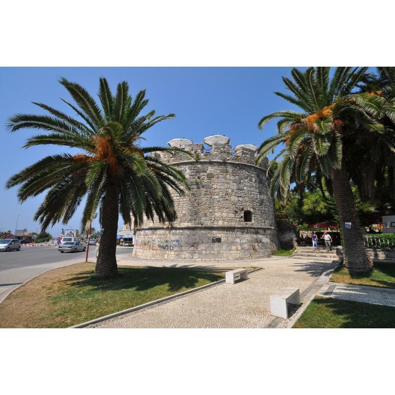 Экскурсия в Дуррес: город с богатой историей - фото 3 - 001.by