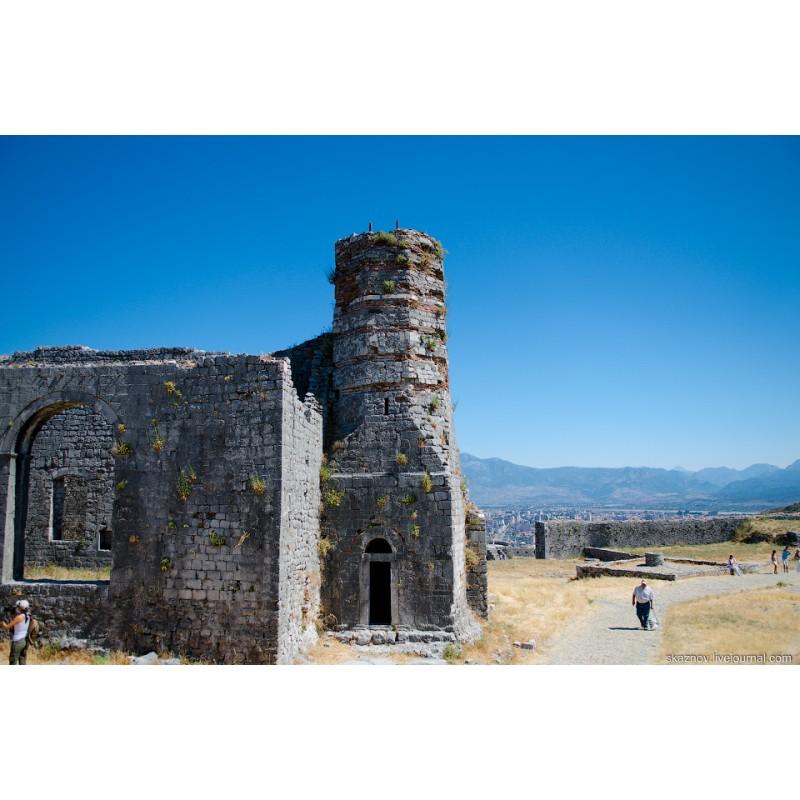 Экскурсия в столицу легендарного царя Пирра город Фоиника - фото 3 - 001.by