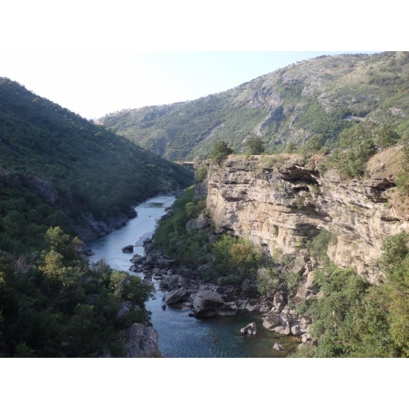 Каньон Никля: путь римских легионеров и красота албанских пейзажей - фото 3 - 001.by