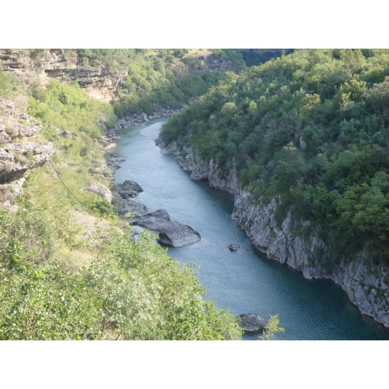 Каньон Никля: путь римских легионеров и красота албанских пейзажей - фото 4 - 001.by