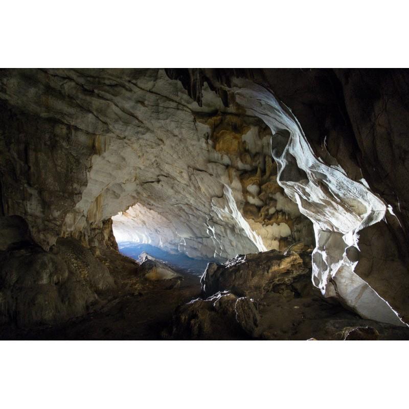 Экскурсия в пещеру Пелумбас