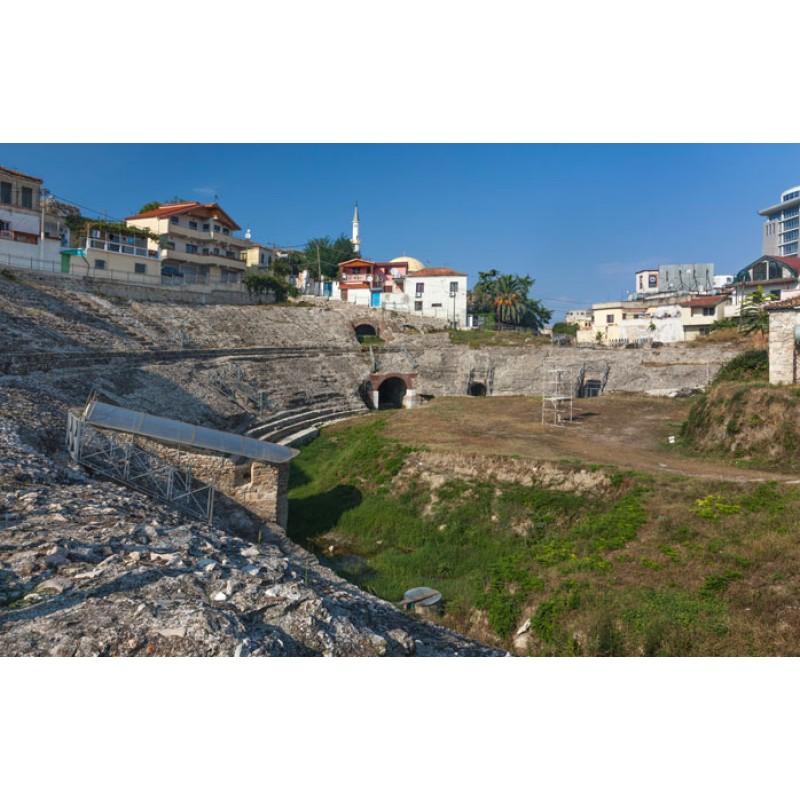 Экскурсия во Влеру, город албанского флага и двух морей - фото 2 - 001.by