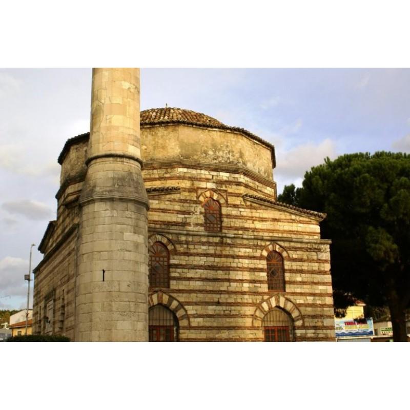 Экскурсия во Влеру, город албанского флага и двух морей - фото 3 - 001.by