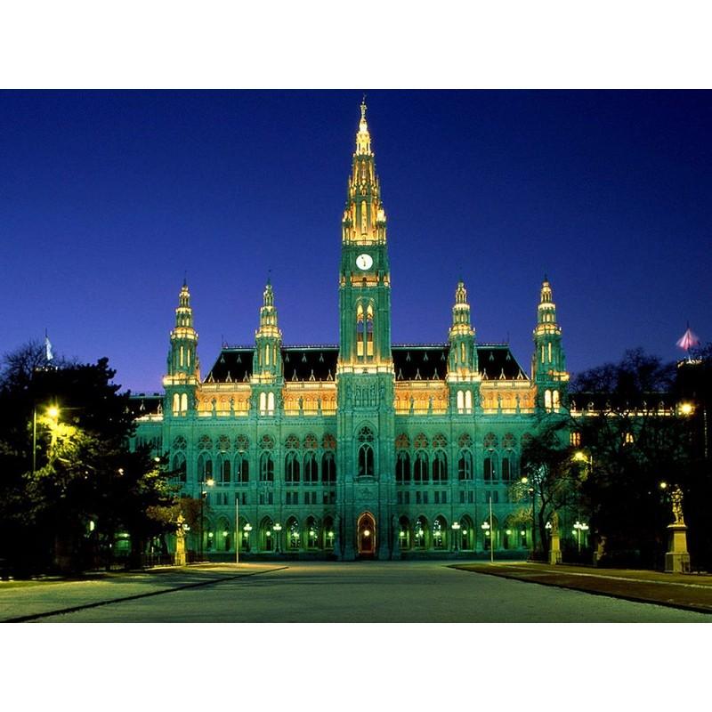 Горящие туры в Австрию - фото 2 - 001.by