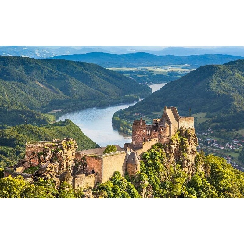 Горящие туры в Австрию - фото 3 - 001.by