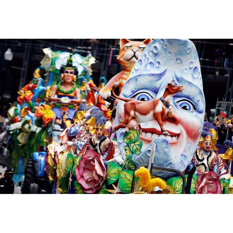 Карнавал! Карнавал! - фото 3 - 001.by