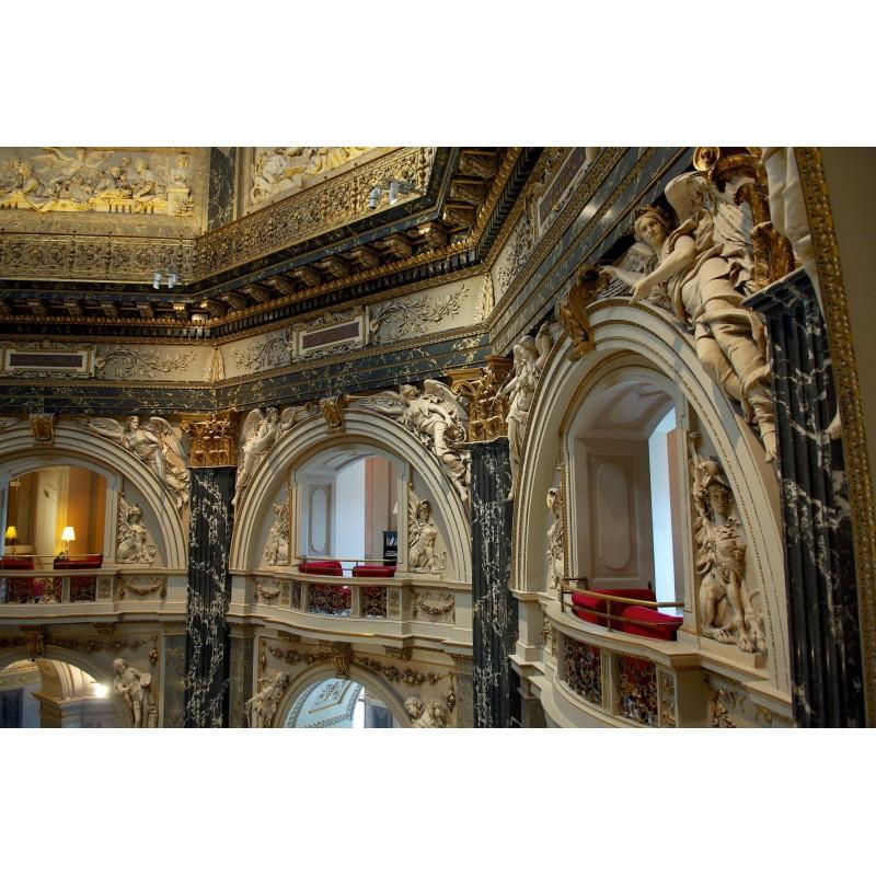 Экскурсия в Музей истории искусств - фото 4 - 001.by