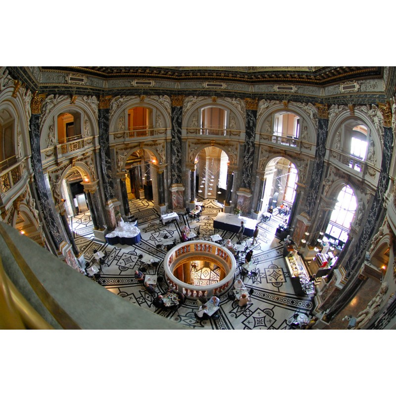 Экскурсия в Музей истории искусств - фото 1 - 001.by