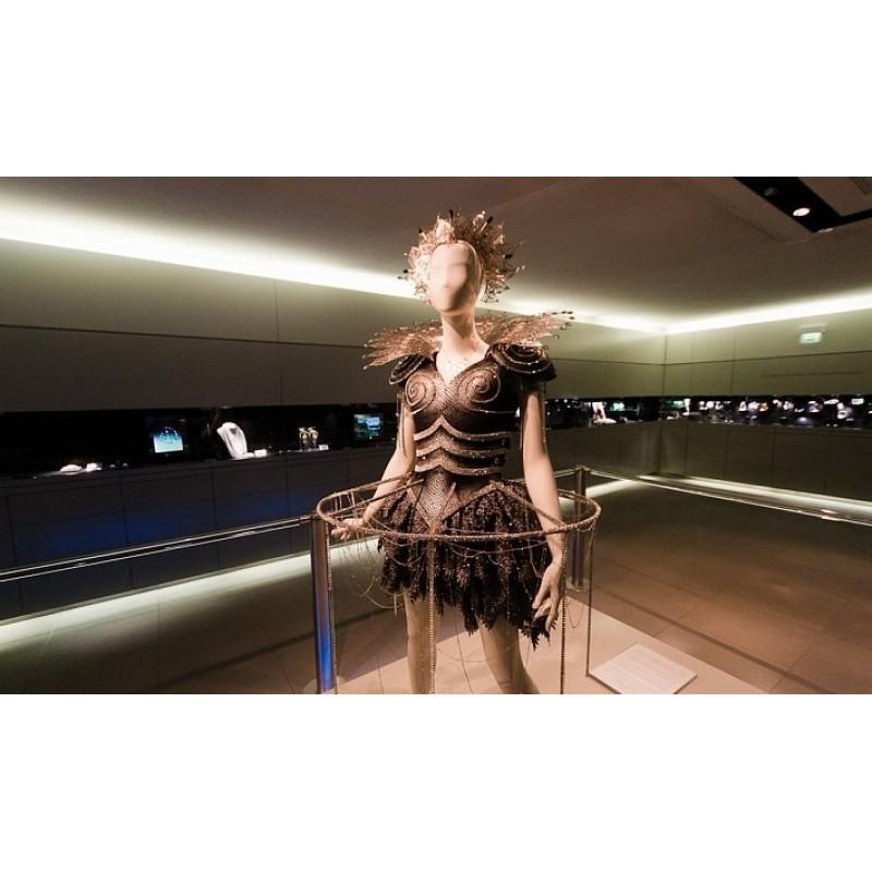 Экскурсия в галерею Swarovski  - фото 4 - 001.by