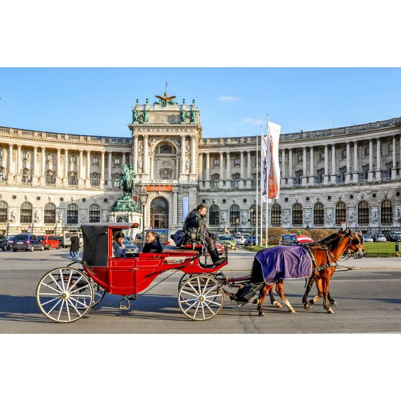 Горящие туры в Австрию - фото 4 - 001.by