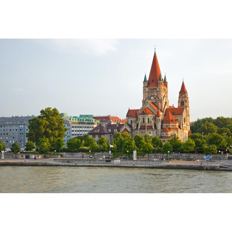 Обзорная экскурсия по Вене - фото 3 - 001.by