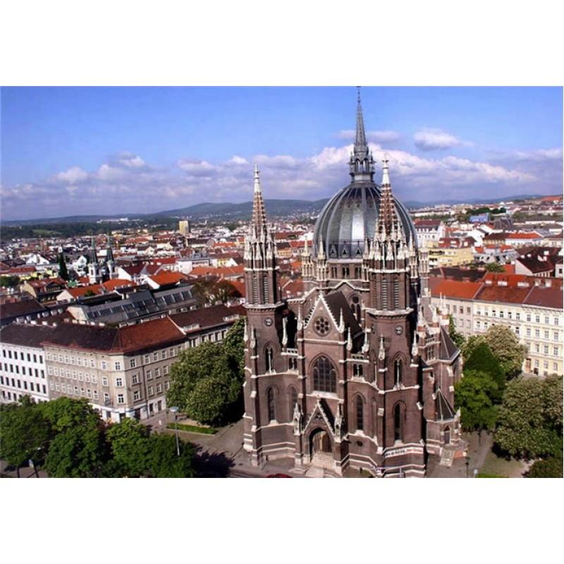 Виза в Австрию - фото 2 - 001.by