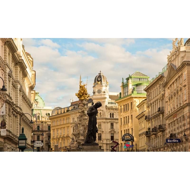 Неделя в Вене - фото 2 - 001.by