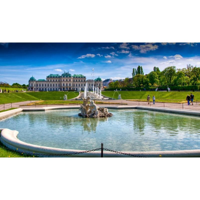 Неделя в Вене - фото 3 - 001.by