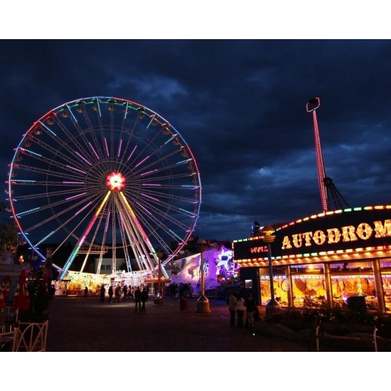 Экскурсия по вечерней Вене - фото 2 - 001.by