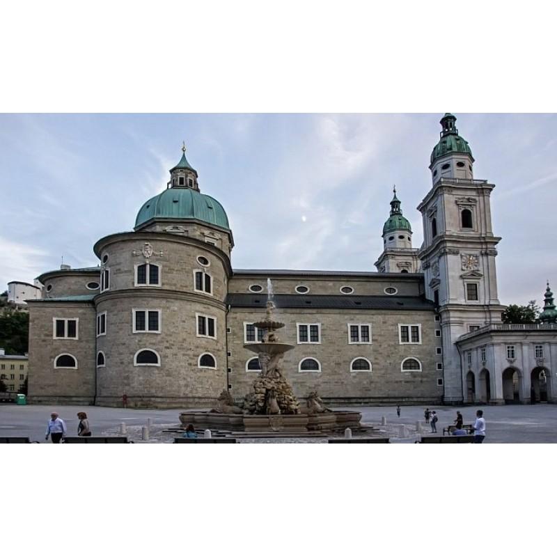 Экскурсия в Зальцбург - фото 4 - 001.by