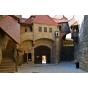 Замок Кройценштайн из Вены - фото 4 - 001.by
