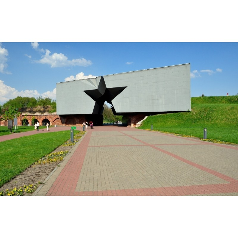 Брестская крепость - фото 3 - 001.by