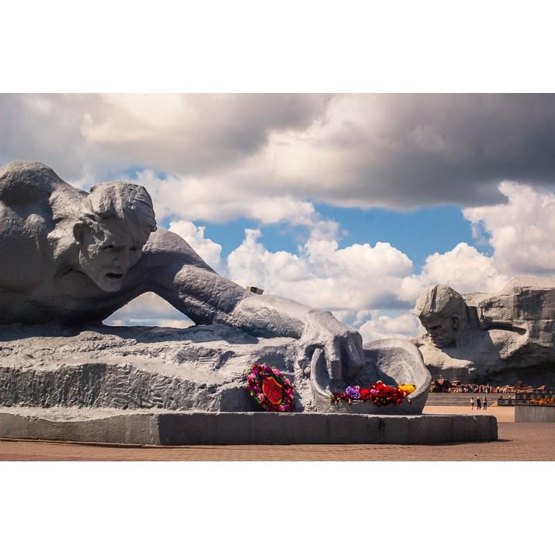 Брестская крепость - фото 4 - 001.by