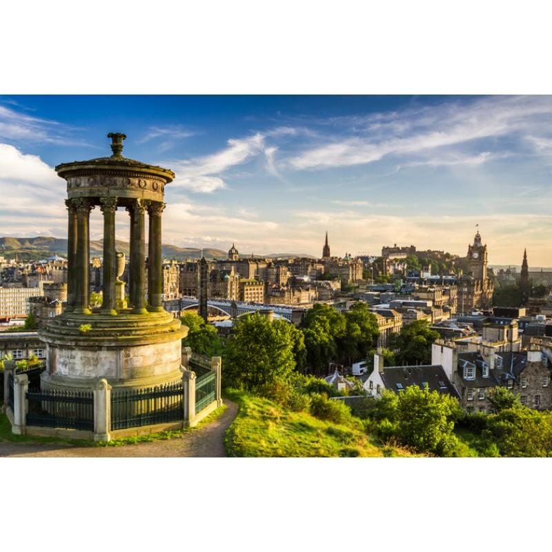 Эдинбург - фото 4 - 001.by