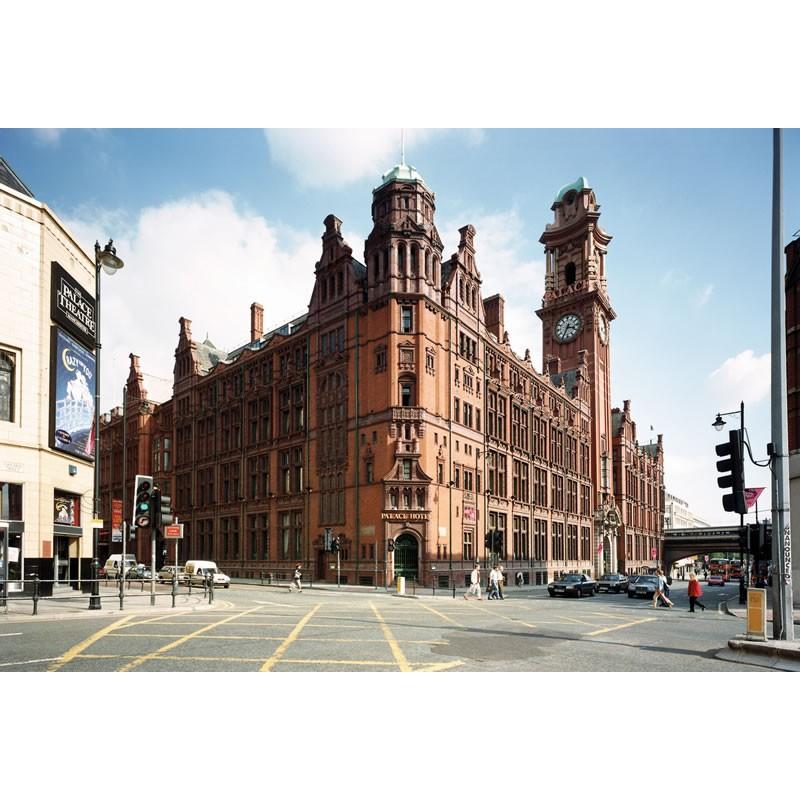 Манчестер - фото 4 - 001.by