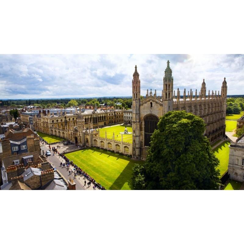 Экскурсия в Кембридж — колыбель науки - фото 4 - 001.by