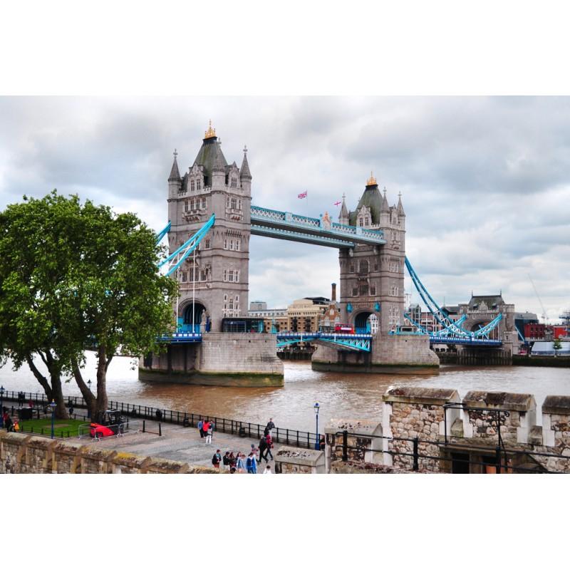 Знакомство с Великобританией: Королевский Лондон - фото 2 - 001.by