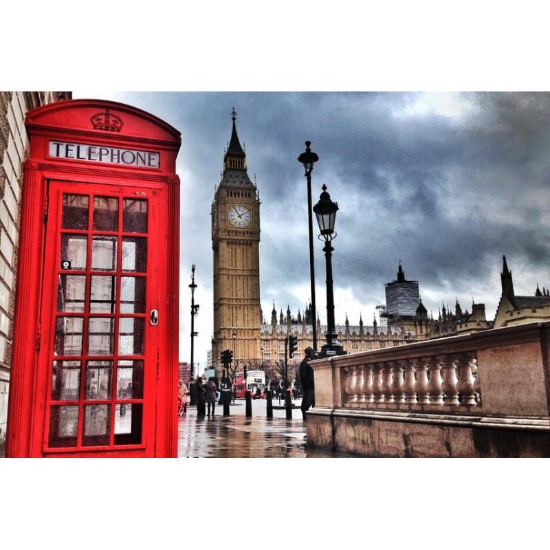 Знакомство с Великобританией: Королевский Лондон - фото 3 - 001.by