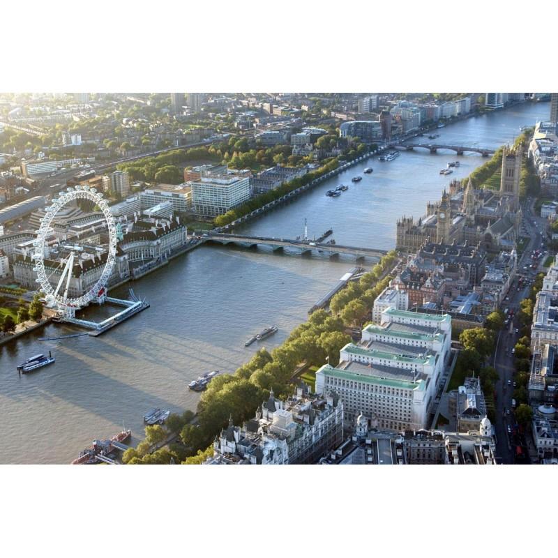 Знакомство с Великобританией: Королевский Лондон - фото 4 - 001.by