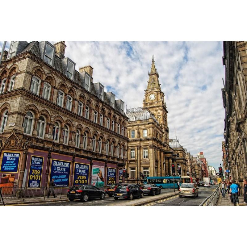 Обзорная экскурсия по Ливерпулю - фото 1 - 001.by