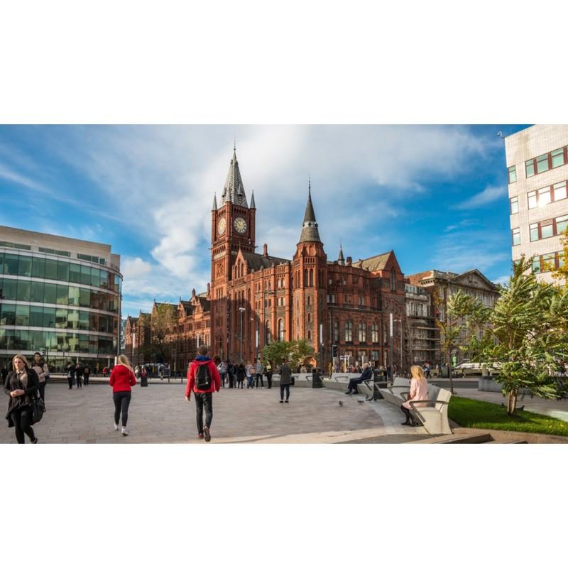 Обзорная экскурсия по Ливерпулю - фото 3 - 001.by