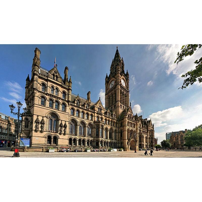 Манчестер - фото 3 - 001.by