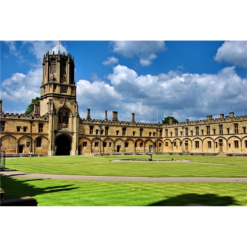 Экскурсия в Оксфорд - фото 2 - 001.by