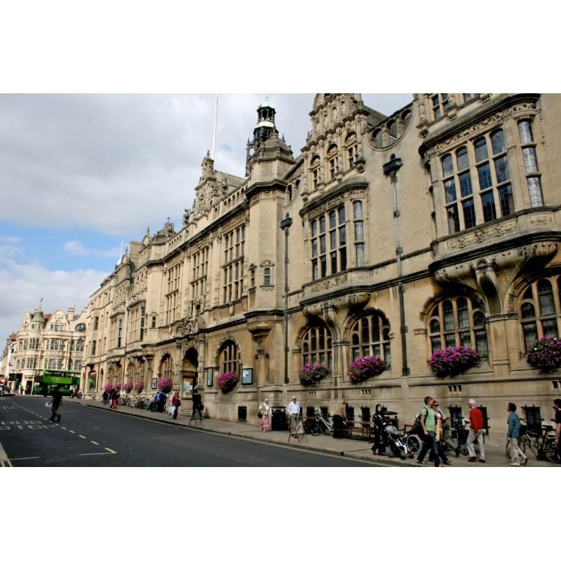 Экскурсия в Оксфорд - фото 3 - 001.by