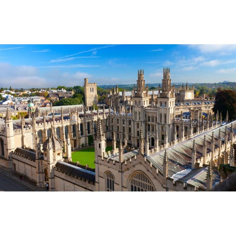 Экскурсия в Оксфорд - фото 4 - 001.by