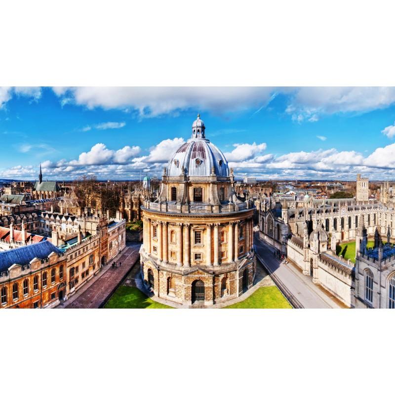 Экскурсия в Оксфорд - фото 1 - 001.by