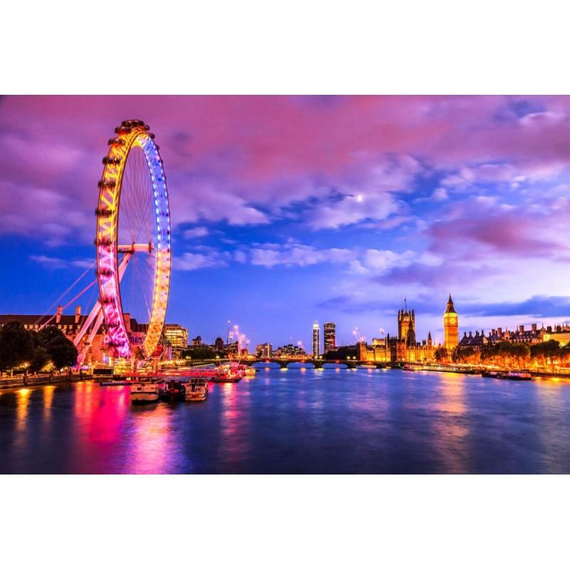 3 столицы: Амстердам – Лондон – Париж - фото 3 - 001.by