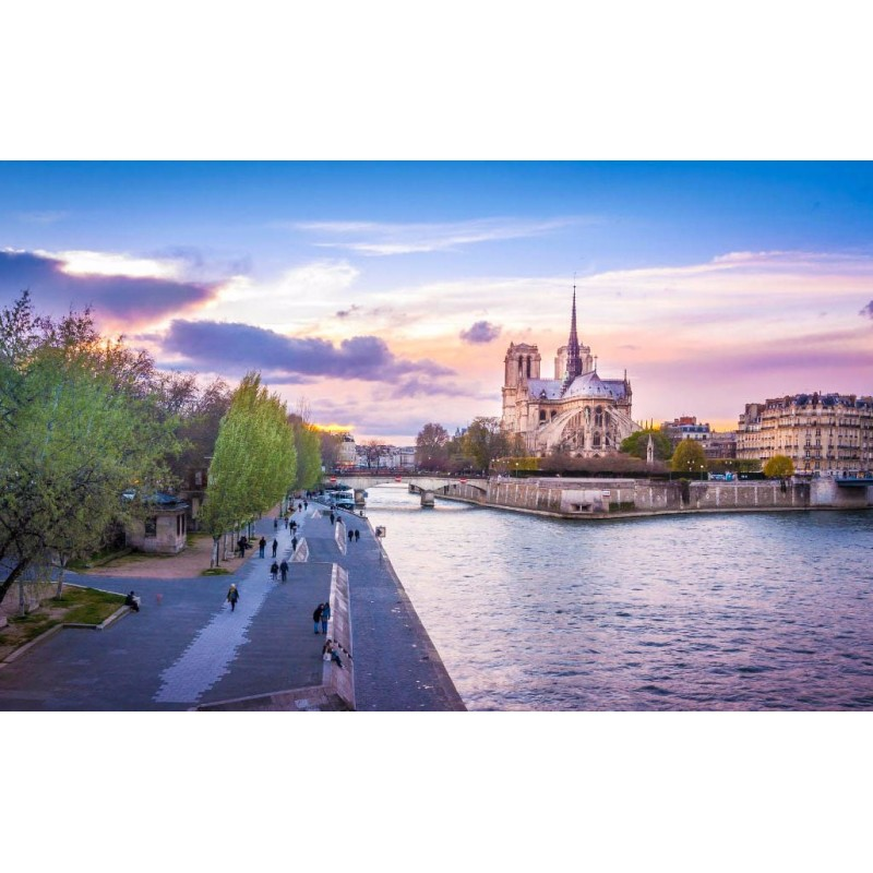 3 столицы: Амстердам – Лондон – Париж - фото 4 - 001.by