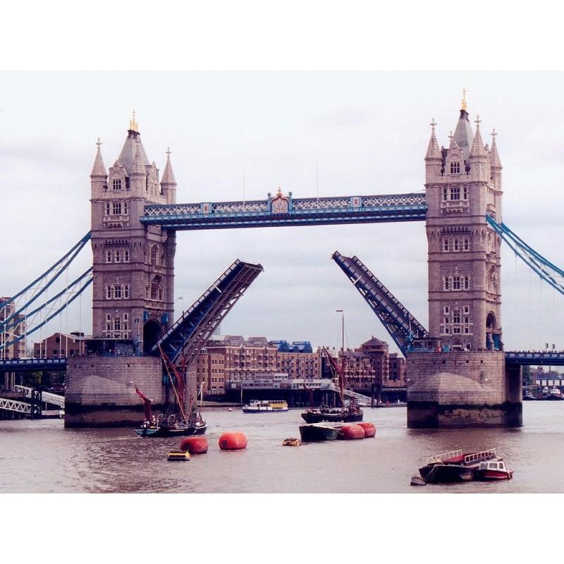 Знакомство с Великобританией: Лондон Эконом - фото 1 - 001.by