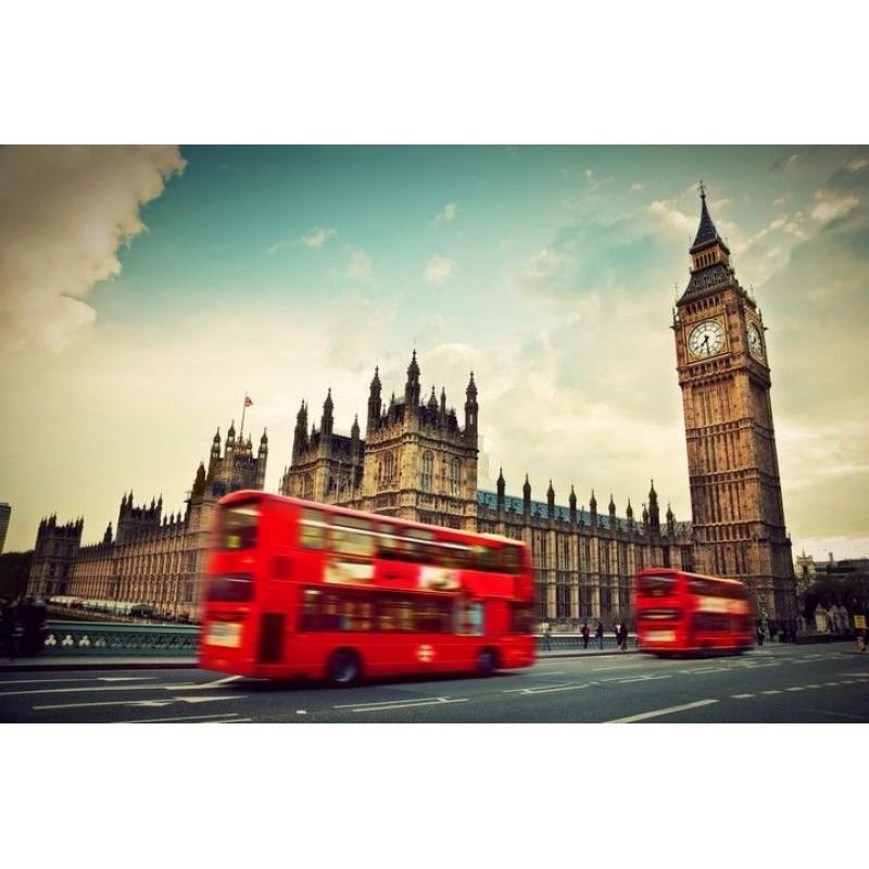 Знакомство с Великобританией: Лондон Эконом - фото 3 - 001.by