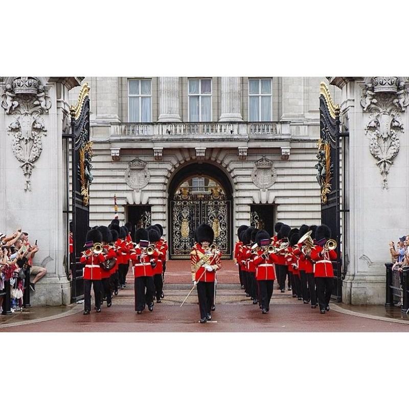 Знакомство с Великобританией: Лондон Эконом - фото 4 - 001.by