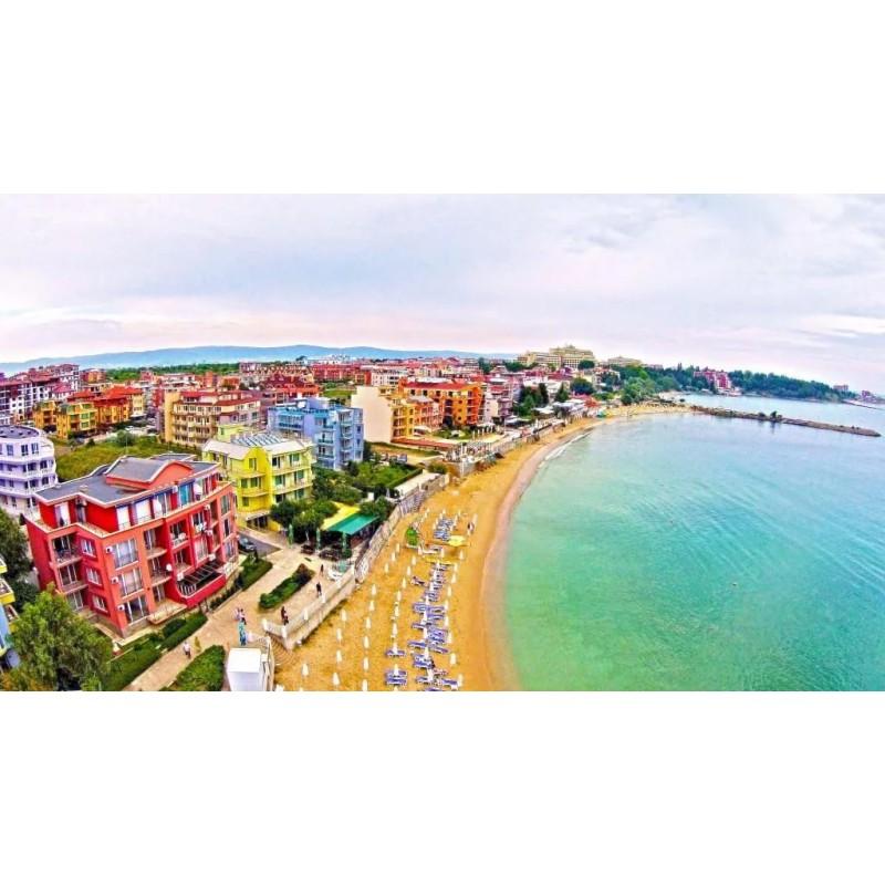 Болгария - климат, географическое положение, культура и обычаи