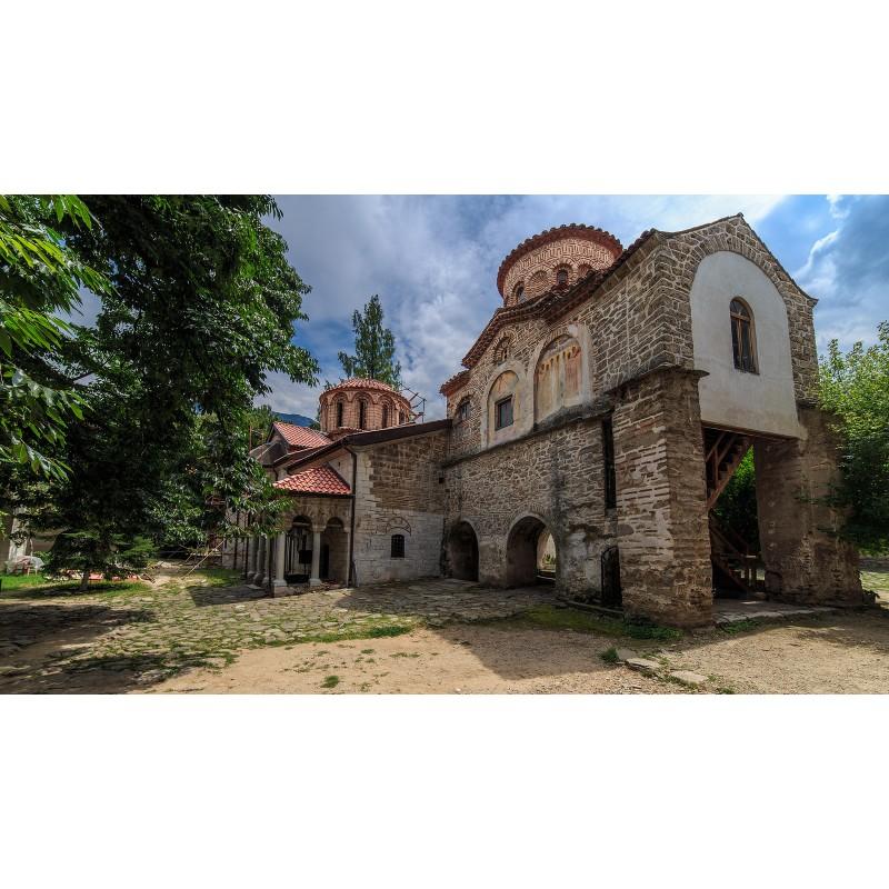 Экскурсия в Бачковский монастырь - фото 1 - 001.by