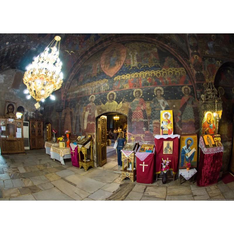Экскурсия в Бачковский монастырь - фото 3 - 001.by