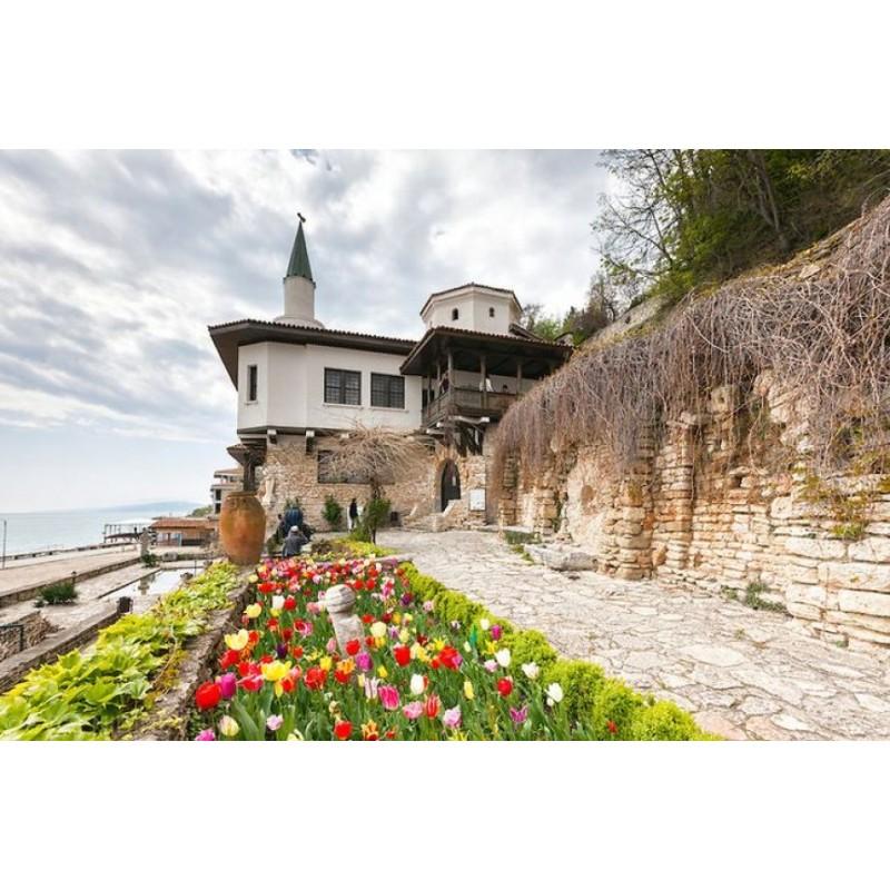 Туры в Балчик - фото 1 - 001.by