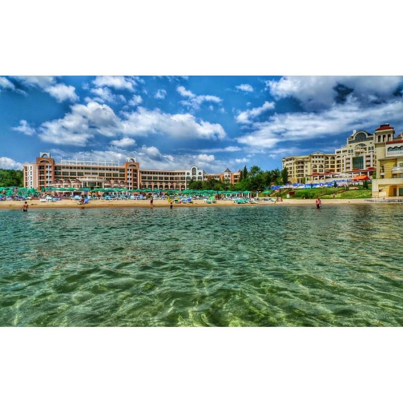 Туры в Дюны - фото 1 - 001.by