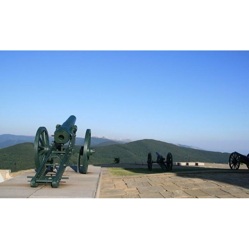 Знакомство с духом Балкан в туре «Болгария - величие и слава» - фото 2 - 001.by