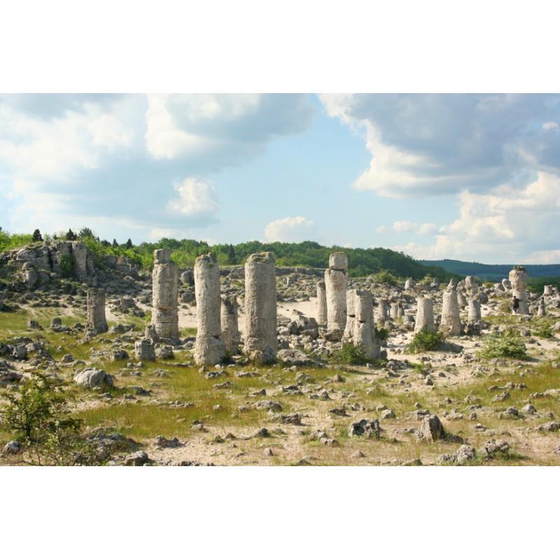 Шумен – Мадарский Всадник – Каменный лес - фото 2 - 001.by